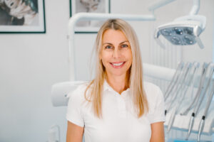 Dentysta stomatolog gabinet nowe miasto Białystok