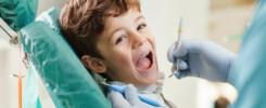 Dentysta dla dzieci Białystok
